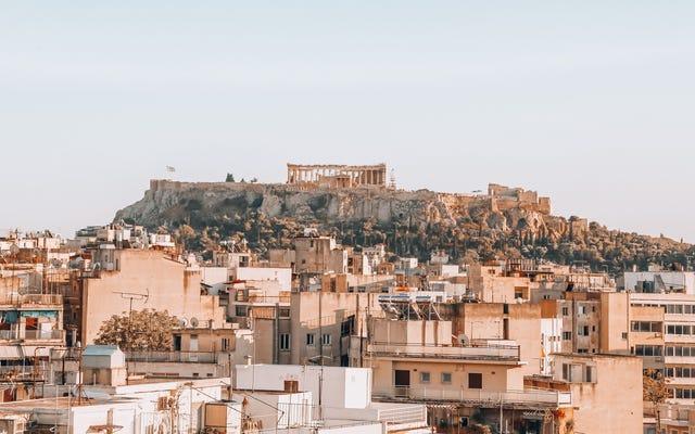 私たちの読者からの最高のアテネ旅行のヒント