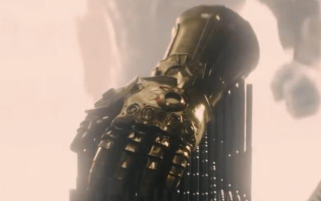 Marvel публикует все пост-кредитные сцены MCU, чтобы вы прибыли подготовленными к Avengers: Endgame.