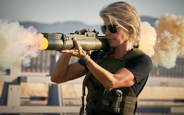 In che modo Terminator: Dark Fate è diverso dagli altri sequel, secondo il regista