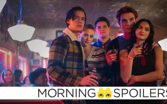 Riverdale Menggoda Beberapa Perubahan Besar untuk Musim Berikutnya