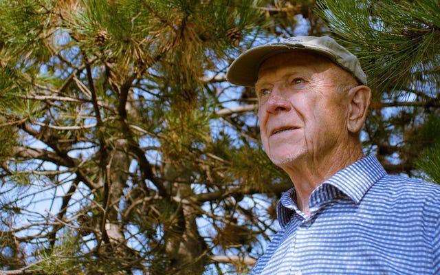 Araba Casus Fotoğrafçılığının Babası Jim Dunne 87 Yaşında Öldü