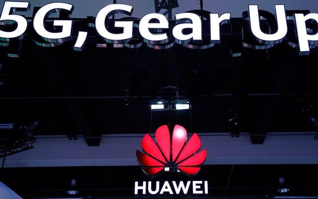 議会は、地方の電気通信がHuawei、ZTE機器を「リッピングして交換」するために10億ドルを承認します