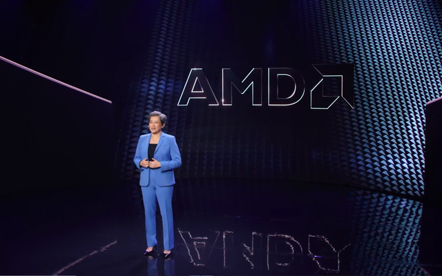 L'eccellente serie Ryzen 5000 di AMD sta arrivando sui laptop