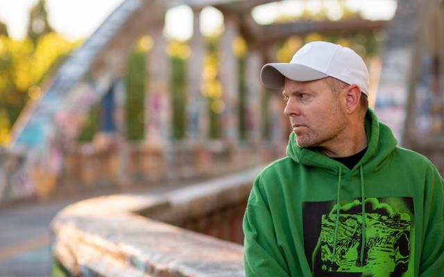 Le nouveau LP triomphant de DJ Shadow est en partie évolution, en partie réunion de classe
