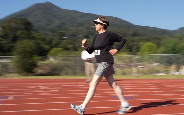 En İyi Egzersiz İçin Koşu Aralıklarınız Arasında Ne Yapmalısınız?