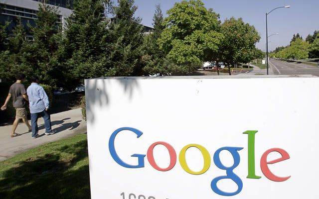 Как Google борется с похитителями паролей