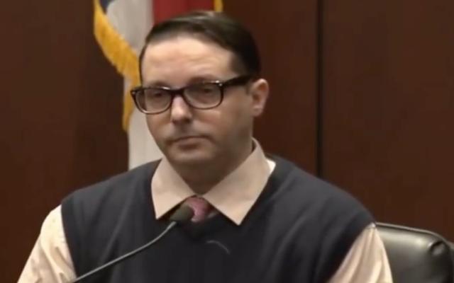 「ジョージ・ジンマーマン2.0」と呼ばれる白人の住宅所有者が非武装の黒人男性を殺害した罪で終身刑に処せられる