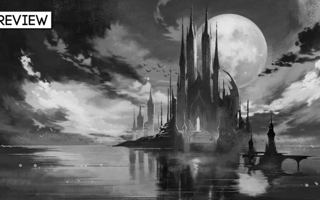 Bloodstained:Ritual of the Night:The Kotaku Review