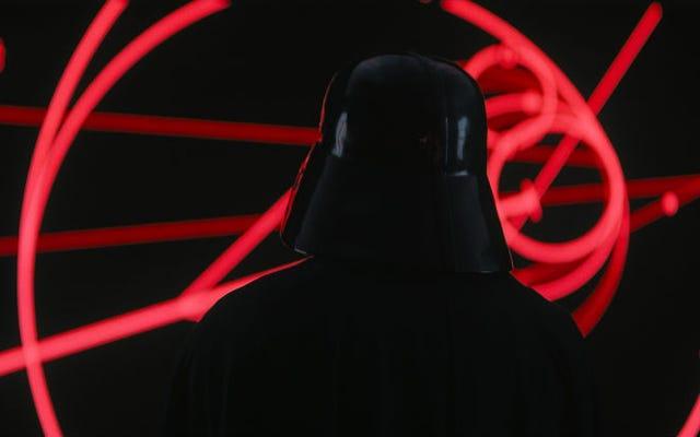 Lucasfilm aborde enfin la plus grande controverse de Rogue One