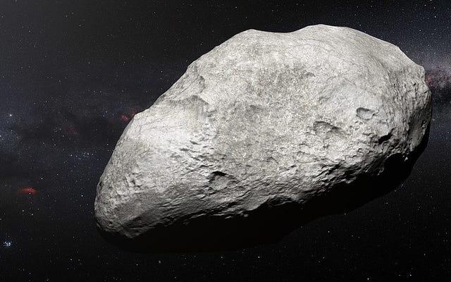 L'équipement d'astronomie amateur peut avoir repéré un objet minuscule au-delà de Neptune