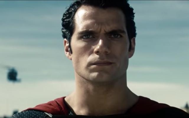 ヘンリー・カヴィルは、マン・オブ・スティール2が「首をパチンと鳴らすスーパーマン」全体を修正するのに役立ったと言います