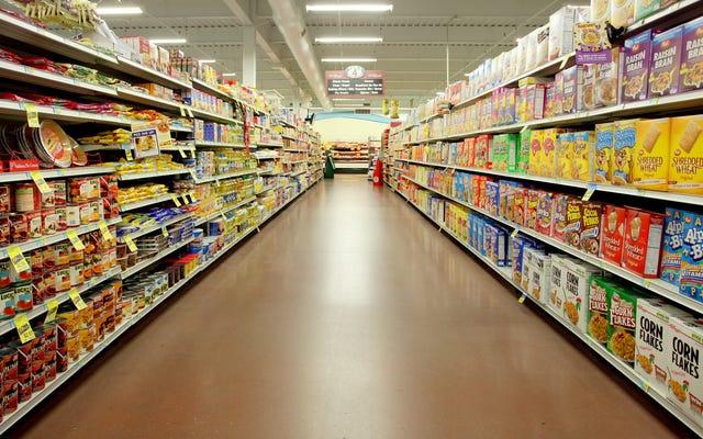 食料品店は、ホリデーラッシュとパンデミックの第2の波に備えています