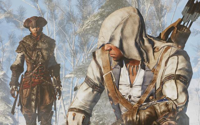 Ubisoft se disculpa por excluir a mujeres de Assassin's Creed Sizzle Reel