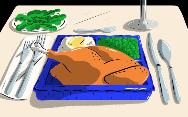 Come mangiare sano in un mondo pieno di alimenti trasformati