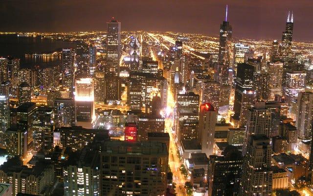 Расскажите нам о своих хитростях в Чикаго