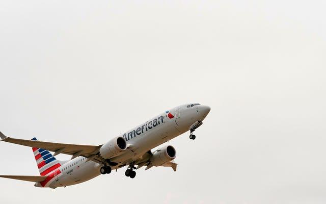 Агентство по охране окружающей среды просто установило первые в истории стандарты загрязнения воздуха для авиакомпаний, и они отстой
