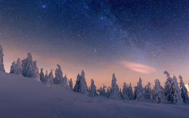今夜のふたご座流星群の見方