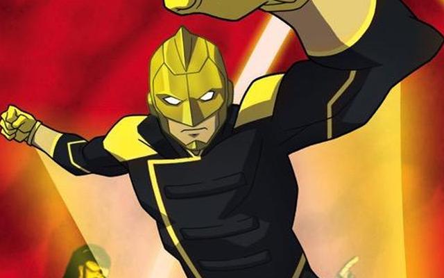 レイはゲイのリードを持つCWの最初のスーパーヒーローショーになります