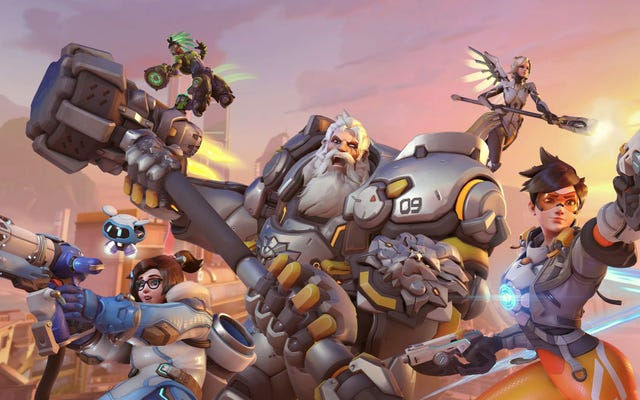 В эпоху «живых» игр, таких как Fortnite и Overwatch, сиквелы меняются