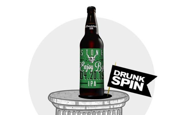地ビールは素晴らしいですが、新鮮なビールの方が良いです