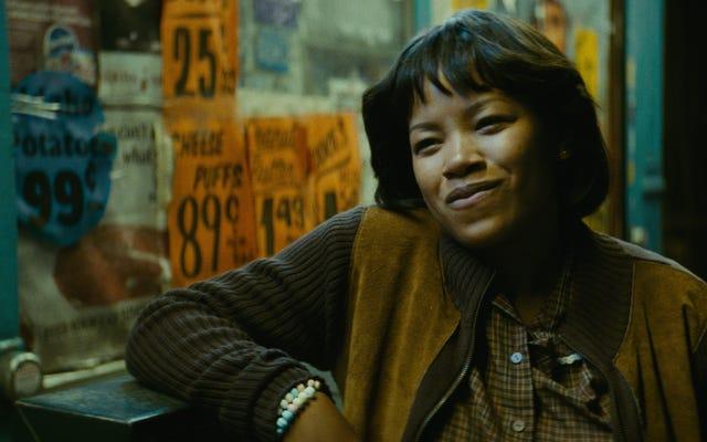 Roxanne Roxanneは、伝説的な女性ラッパーの人生に型破りなアプローチを取ります