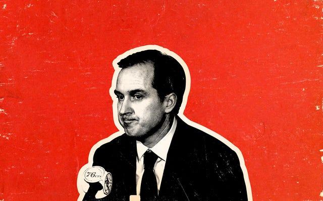 アメリカで最も著名な若い社会主義者以上にこのプロセスを信頼する人はいない