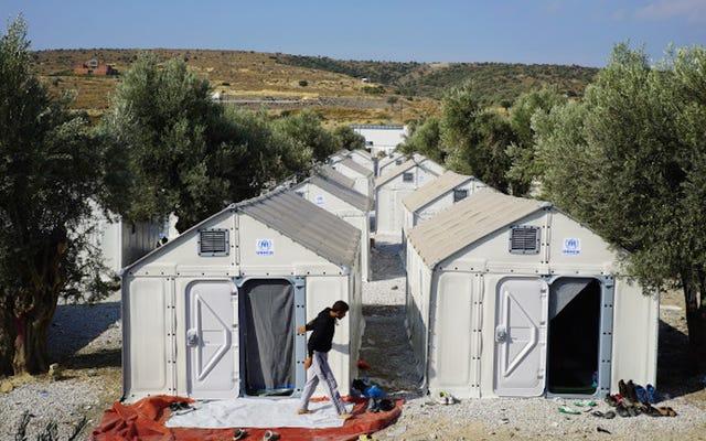 IKEA colabora con la ONU para proporcionar 10.000 hogares temporales a refugiados sirios