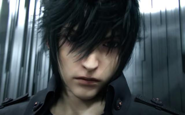 Le doubleur se souvient de la résurrection de Final Fantasy Versus XIII en tant que Final Fantasy XV