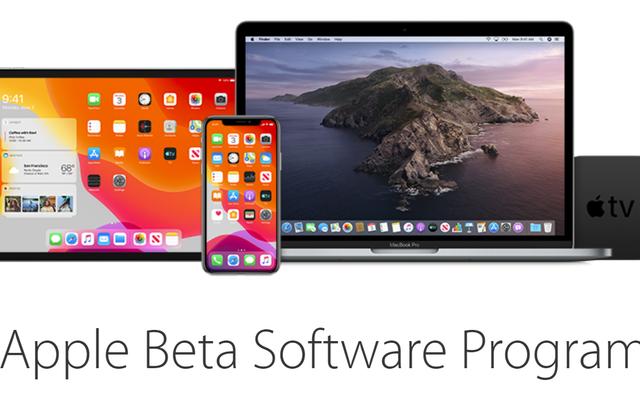 Как загрузить общедоступные бета-версии iOS 13, macOS Catalina и iPadOS