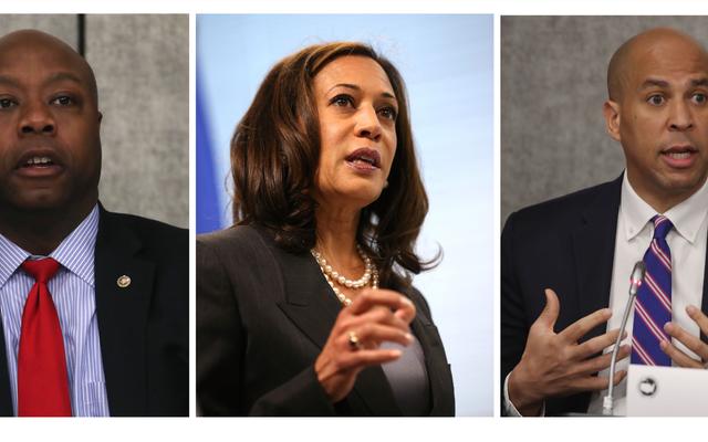 3人の黒人上院議員が私刑を連邦ヘイトクライムにする法案を提出