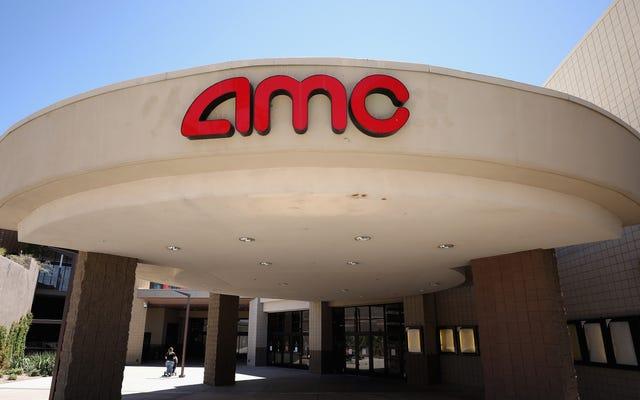 Universal y AMC Theatres son amigos nuevamente (más o menos)