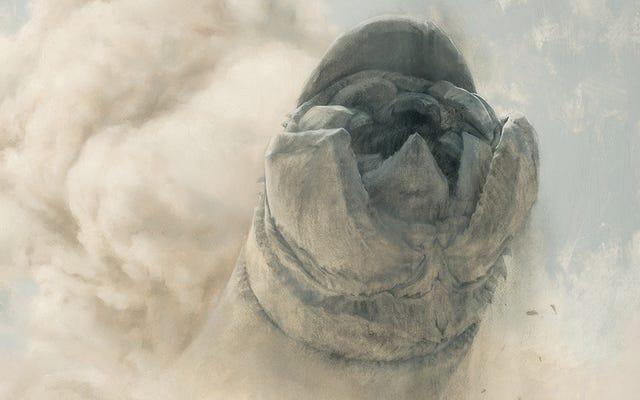 Mungkinkah Ini Koleksi Seni Dune Paling Bercahaya yang Pernah Dirakit?