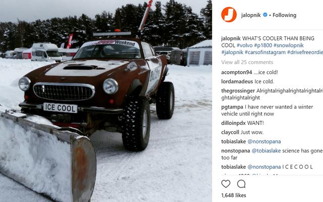 Hier sind deine besten Instagram-Beiträge aus dieser Woche