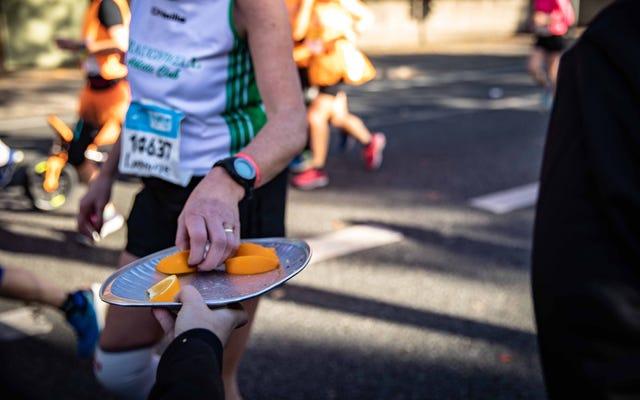 マラソン観客ランナーが大好きになる方法