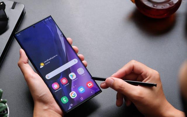 Jak pobrać dane z chmury Samsung, zanim znikną