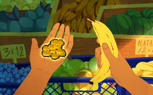 Los jugadores de Runescape que cultivan oro para no morir de hambre