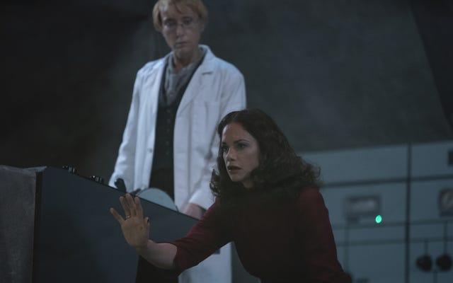I suoi materiali oscuri fanno brillare la signora Coulter in uno dei suoi episodi più forti (neofiti)