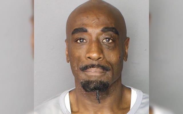 Un homme de New York accusé d'avoir tué sa petite amie moins de 24 heures après avoir été libéré de prison: rapport
