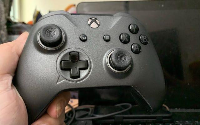 Scuf Prestige to kolejna najlepsza rzecz do kontrolera Xbox Elite