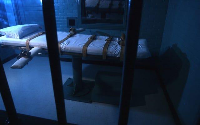 民主党の議員はジョー・バイデンに彼の就任初日に連邦死刑を終わらせるように促します