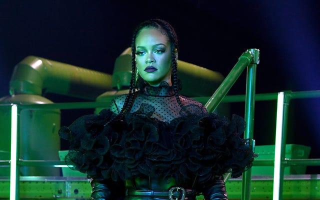 Le Savage X Fenty Show de Rihanna est une masterclass sur la diversité et l'inclusion