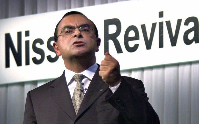 L'ex CEO di Nissan Carlos Ghosn ora in Libano dopo gli arresti domiciliari giapponesi: rapporto