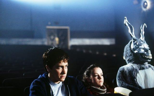 डॉनी डार्को 30 दिन, 6 घंटे, 42 मिनट, 12 सेकंड में सिनेमाघरों में वापसी करेगी