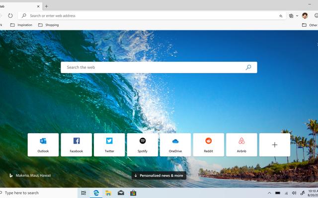 Jak powstrzymać Microsoft przed instalacją Edge (Chromium) na twoim komputerze