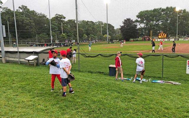 La Major League Baseball farà alla Cape Cod League quello che ha fatto ai minorenni?