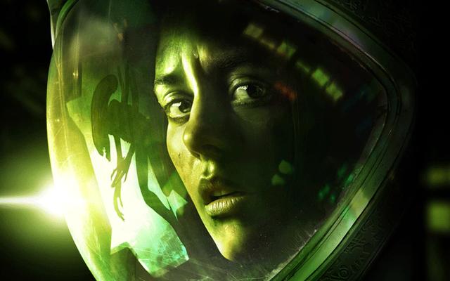 Alien: Isolation's Pitch đã được phát triển trong bí mật sau khi Sega nói không