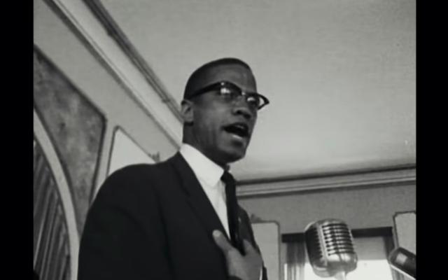 El documental de Netflix sobre Malcolm X obliga a la oficina del fiscal de distrito de Manhattan a reexaminar las condenas por asesinato