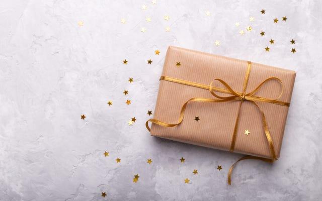 Buat Rencana untuk Mengembalikan Hadiah Liburan Yang Tidak Diinginkan SECEPATNYA