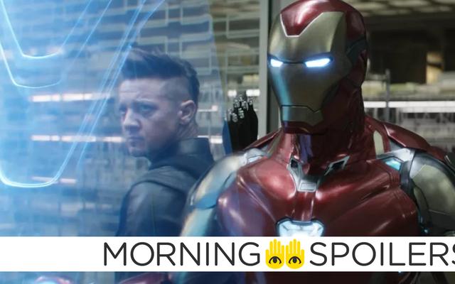 Tony Stark potrebbe riapparire nell'universo cinematografico Marvel molto prima di quanto si pensi