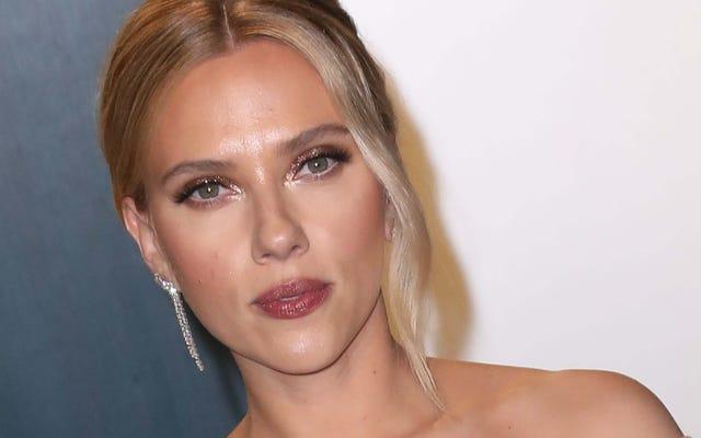 Scarlett Johansson poursuit Disney pour rupture de contrat garantissant que «Black Widow» ne serait jamais publié